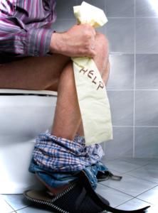 Чем лечить понос у взрослого в домашних