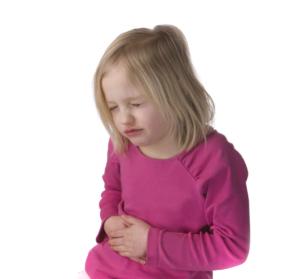 У ребенка температура понос тошнота что с ним