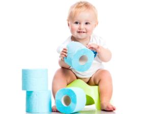 Причины запоров у новорожденных при смешанном вскармливании