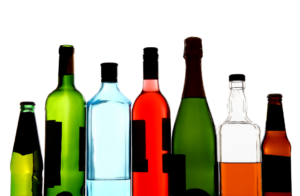 Понос у алкоголика