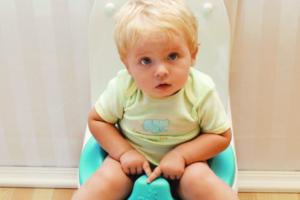 Что можно детям от жидкого стула в год